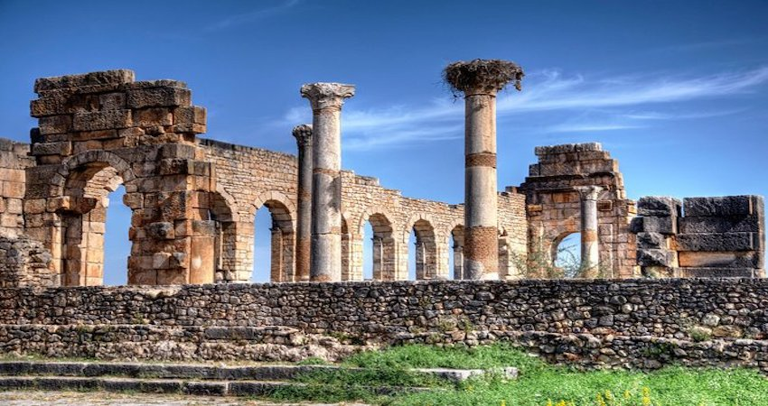 Fes To volubilis Day Trip
