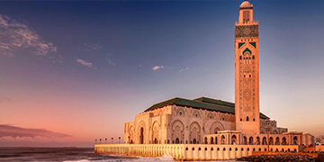 Casablanca to marrakech 5 days