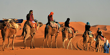 Fes desert tours 3 days
